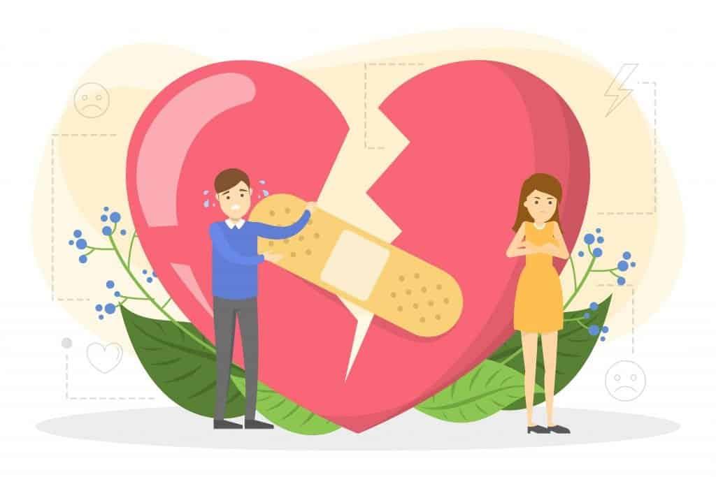 Cómo saber si vivo en una relación tóxica